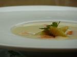 velouté d'asperges au saumon fumé940_870
