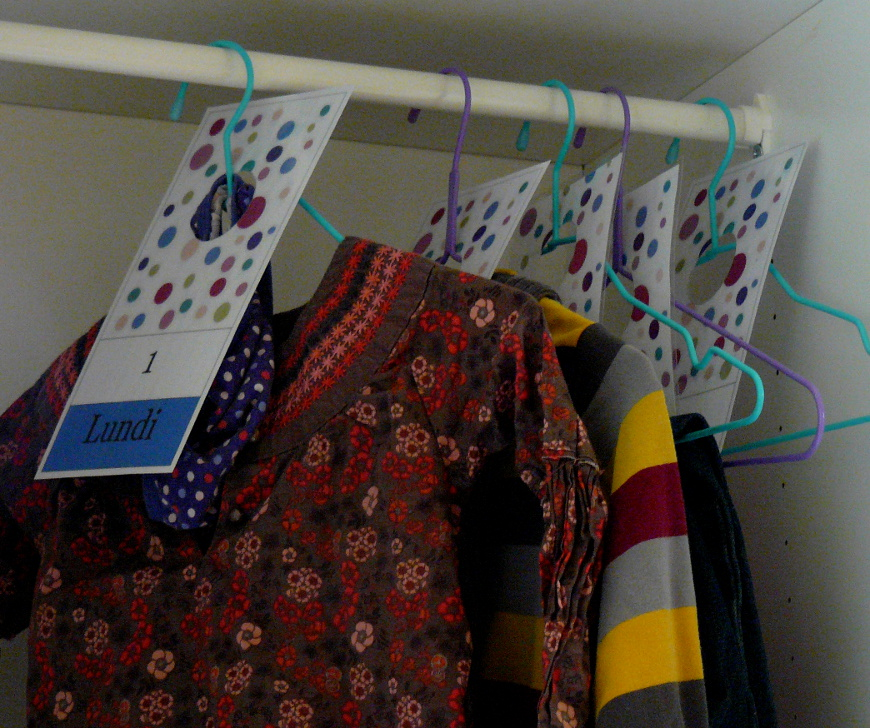 Planning vêtements semaine 007bis