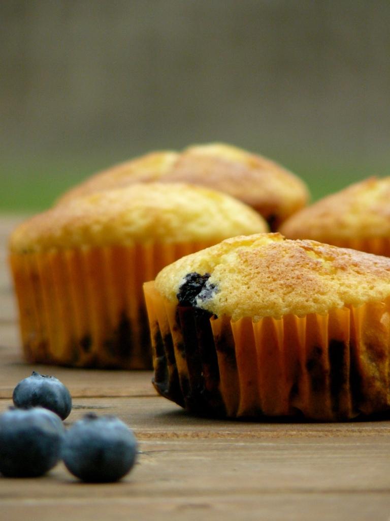Muffins aux Myrtilles 026_870