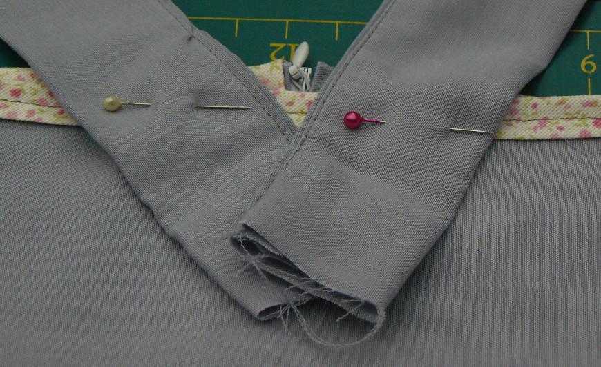 Robe sans manche Valentine 027_870